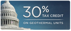 geothermal credit