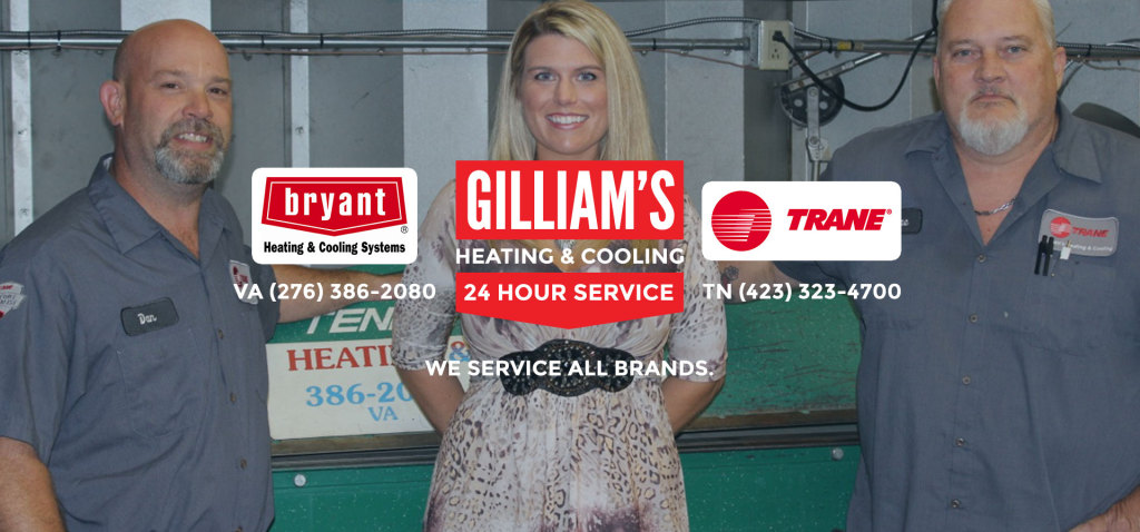 Kingsport, TN Heating & Cooling Repair