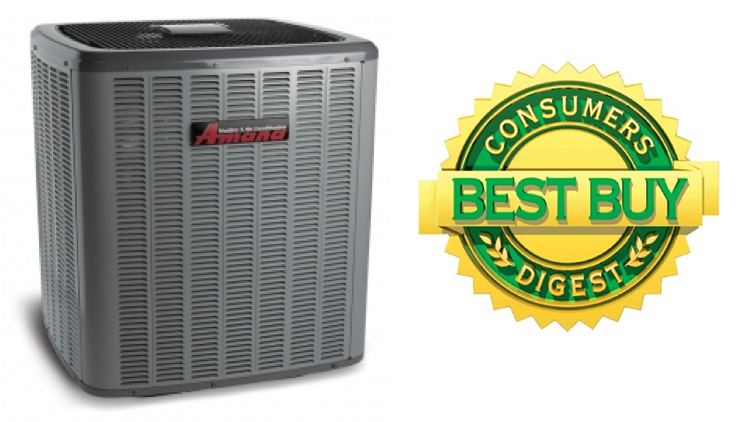 Amana Heating and Cooling Johnson City